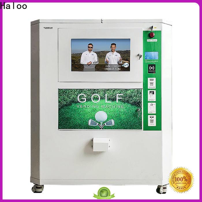 intelligent vending kiosk customized for lucky box gift