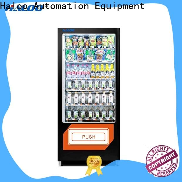 power-off protection food vending machines supplier for adult toys