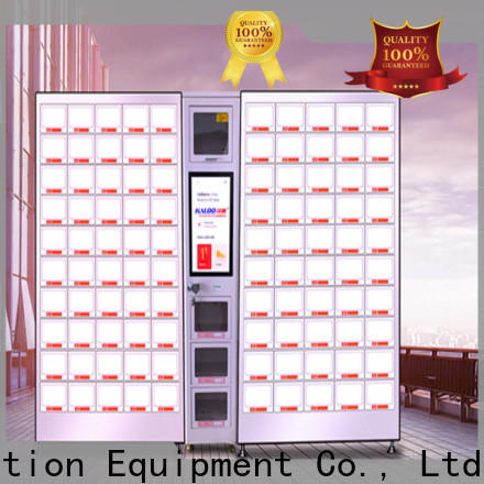 Haloo food vending machines manufacturer for adult toys