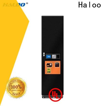 Haloo convenient soda vending machine series