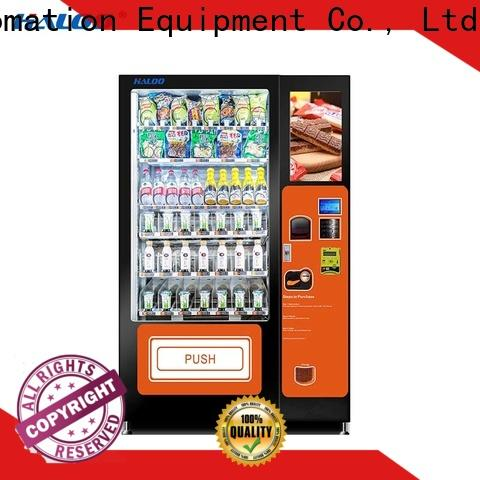 durable sandwich vending machine manufacturer for red wine