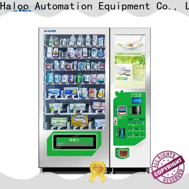 intelligent soda vending machine wholesale for shopping mall