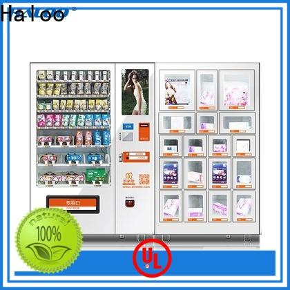 GPRS remote manage condom dispenser customized for adults