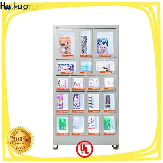power-off protection healthy vending machine snacks manufacturer for adult toys