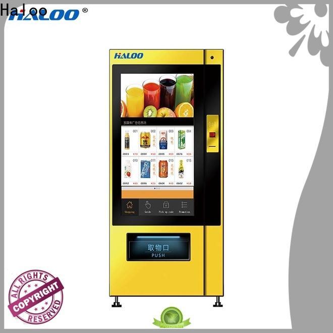 convenient medicine vending machine design