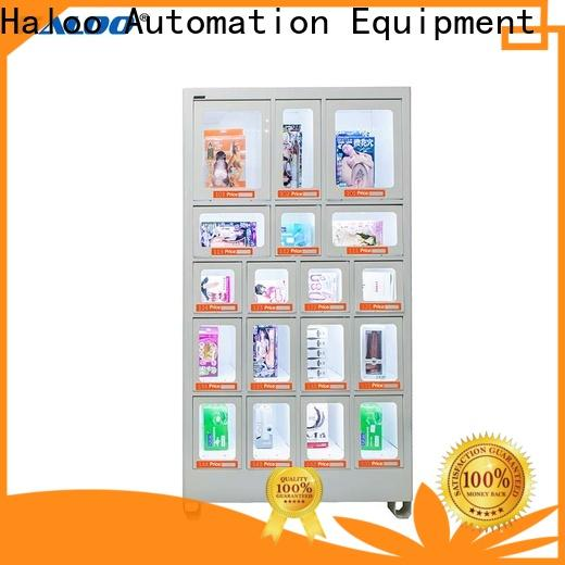 professional food vending machines series for adult toys