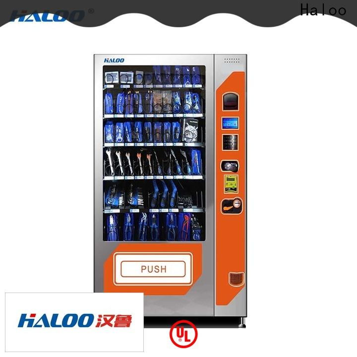 best soda snack vending with good price for snack
