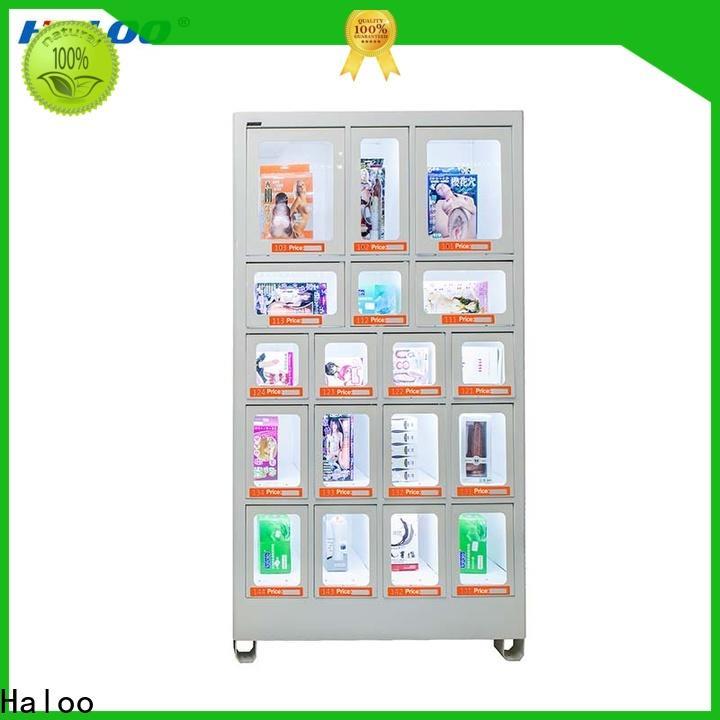 high capacity food vending machines series for drinks
