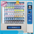 Haloo intelligent lucky box vending machine wholesale for lucky box gift