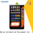 Haloo combo vending machines with good price for snack