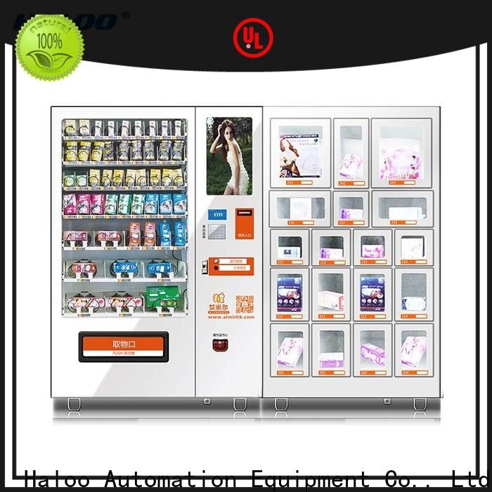 ads touch screen condom dispenser directly sale for pleasure