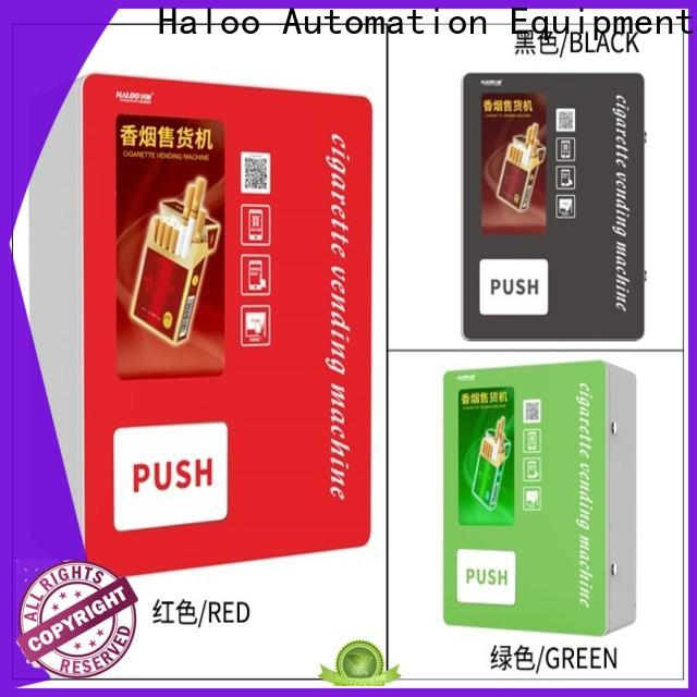 energy saving recycling machines wholesale for lucky box gift