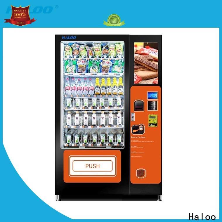 convenient fruit vending machine factory for fragile goods