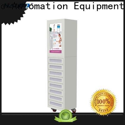 smart remote management robot vending machine wholesale for purchase