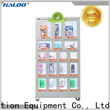 automatic healthy vending machine snacks wholesale for drinks