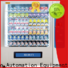 Haloo cost-effective lucky box vending machine factory direct supply for purchase