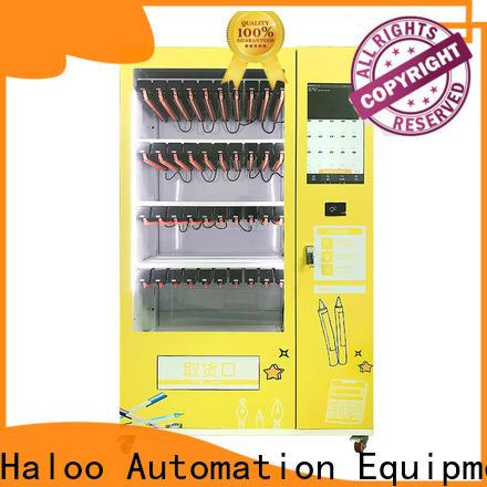 Haloo cigarette vending machine wholesale for purchase