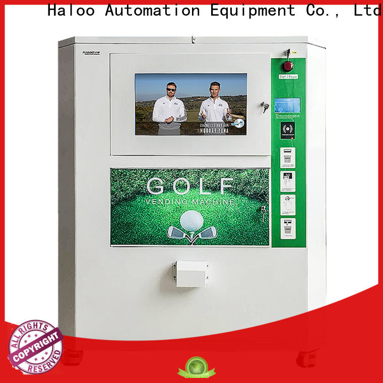 intelligent vending kiosk design for garbage cycling
