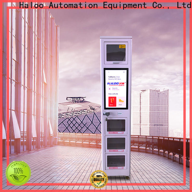 power-off protection lucky box vending machine wholesale for purchase