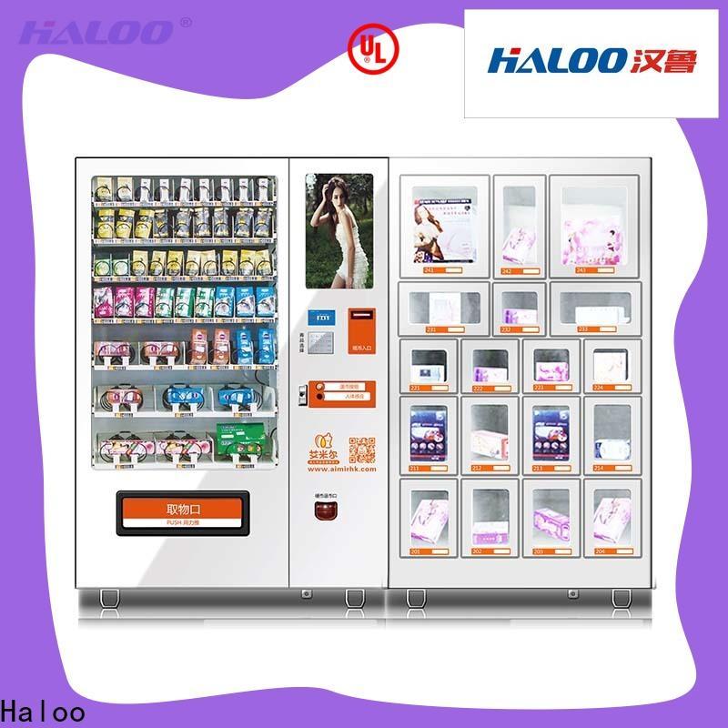 durable condom machine customized for pleasure
