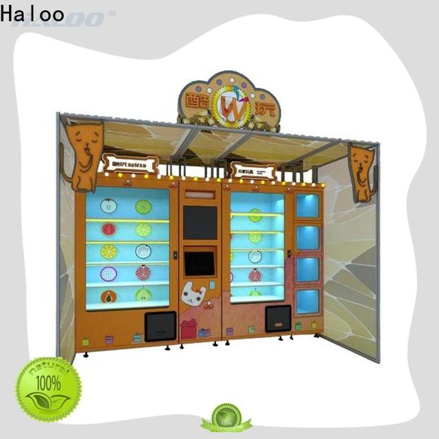 high capacity lucky box vending machine factory direct supply for purchase