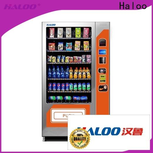 custom tea vending machine factory direct supply for snack