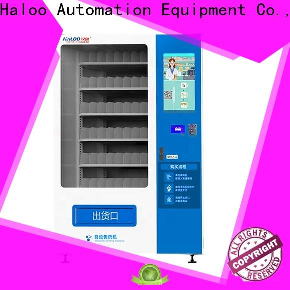 medical vending machine