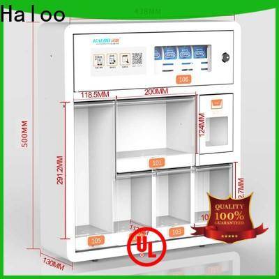 power-off protection mini vending machine for snacks customized