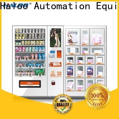 Haloo sex vending machine directly sale for pleasure