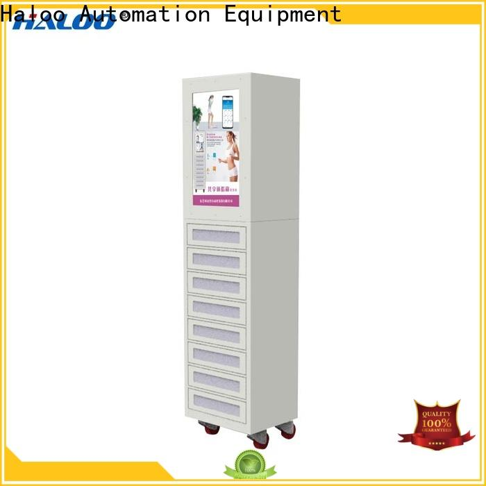 high capacity lucky box vending machine wholesale for lucky box gift