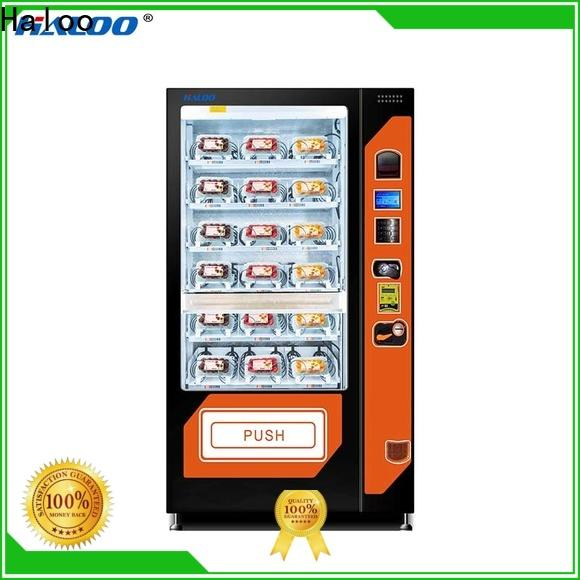 automatic snack machine wholesale for fragile goods