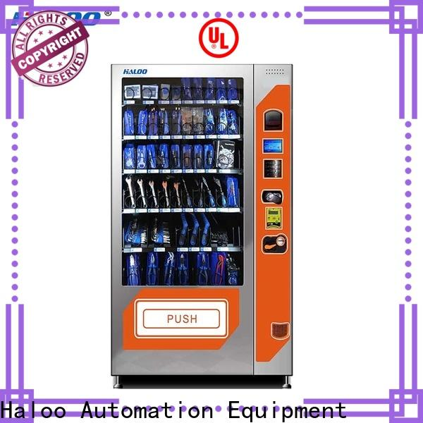 top soda snack vending with good price for snack