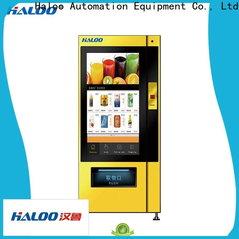 professional soda vending machine wholesale for shopping mall