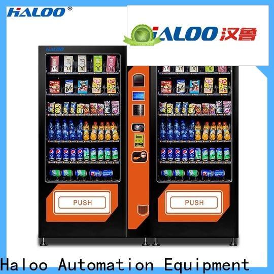 custom tea vending machine factory direct supply for food
