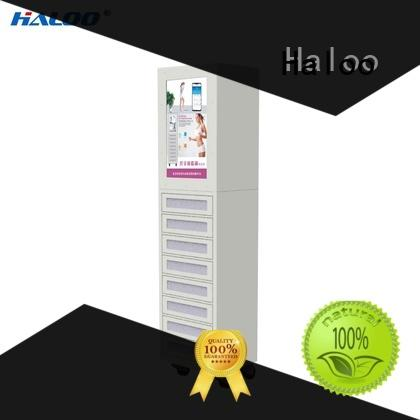 energy saving lucky box vending machine factory direct supply for lucky box gift