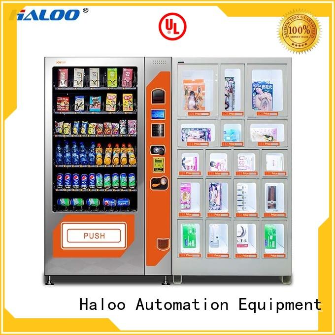 automatic condom vending machine wholesale for pleasure