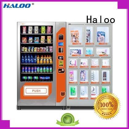 condom dispenser machine white for adults Haloo