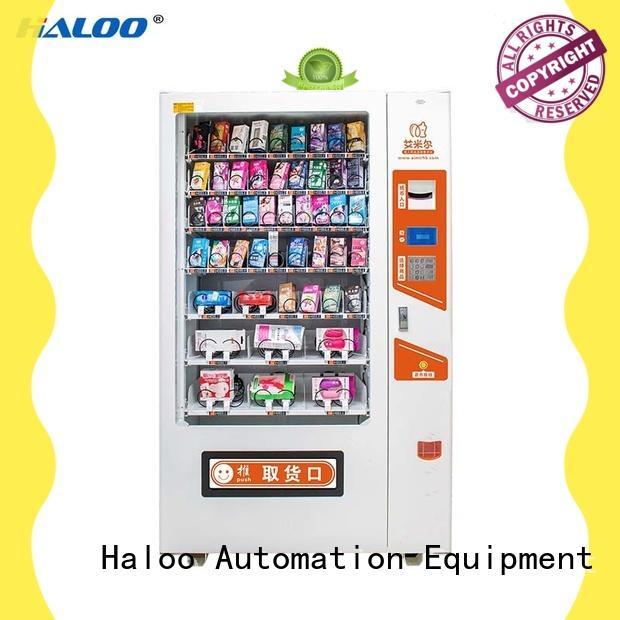 combination type condom dispenser supplier for pleasure