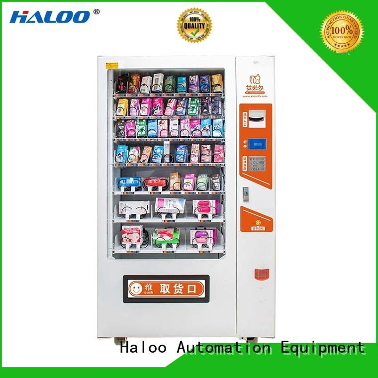 automatic condom dispenser supplier for shopping mall