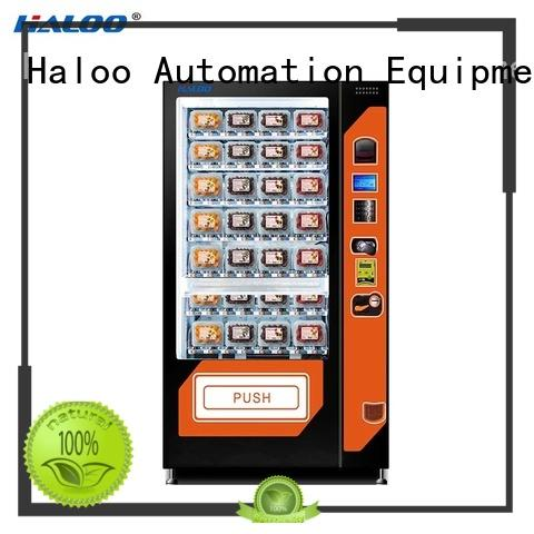 durable snack machine manufacturer for red wine
