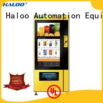 cost-effective soda vending machine series for merchandise