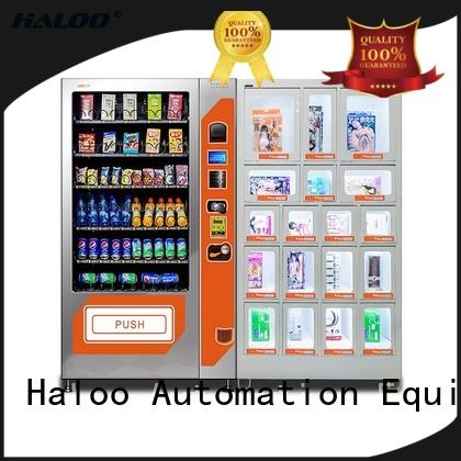 ads touch screen condom machine supplier for adults