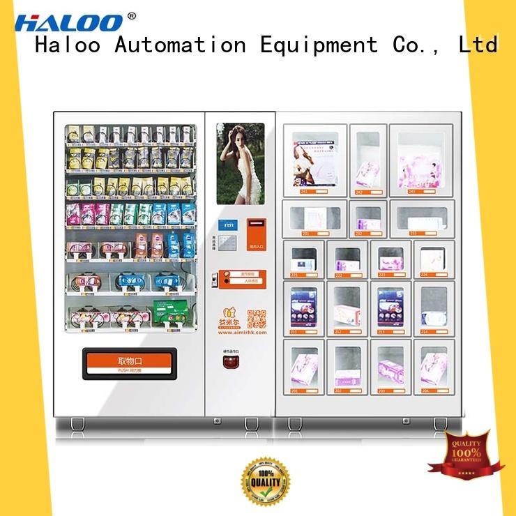 convenient condom dispenser factory direct supply for pleasure