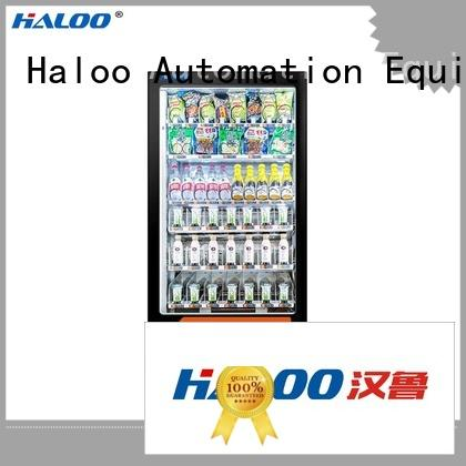 high capacity food vending machines manufacturer for drinks