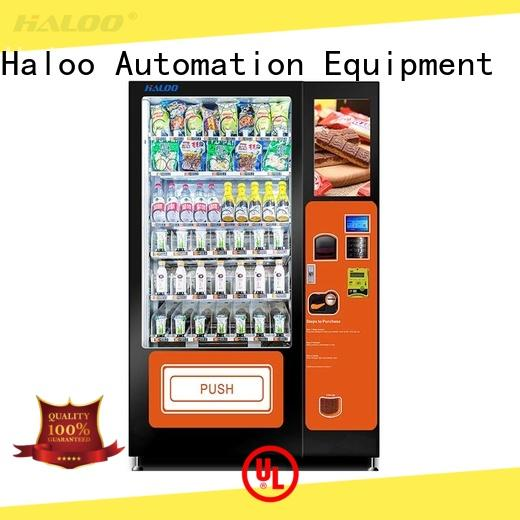 automatic sandwich vending machine series for red wine