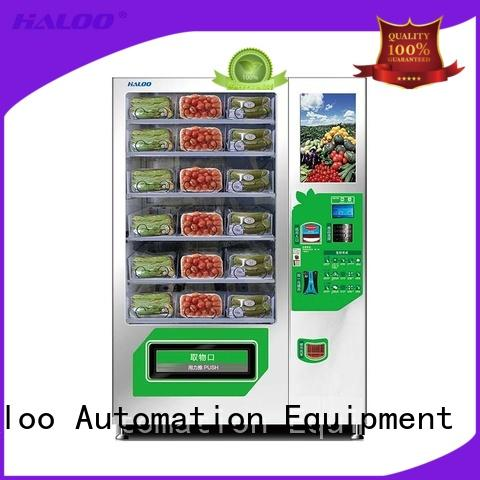 Haloo toy vending machine manufacturer for red wine