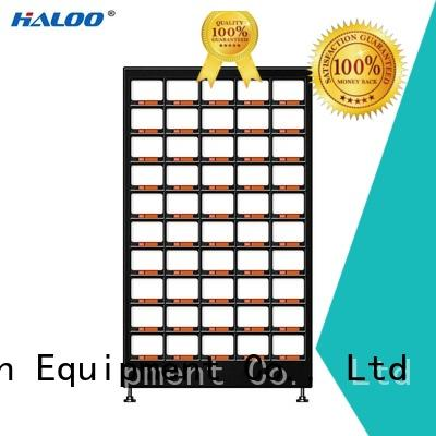 Haloo toy vending machine manufacturer for drinks
