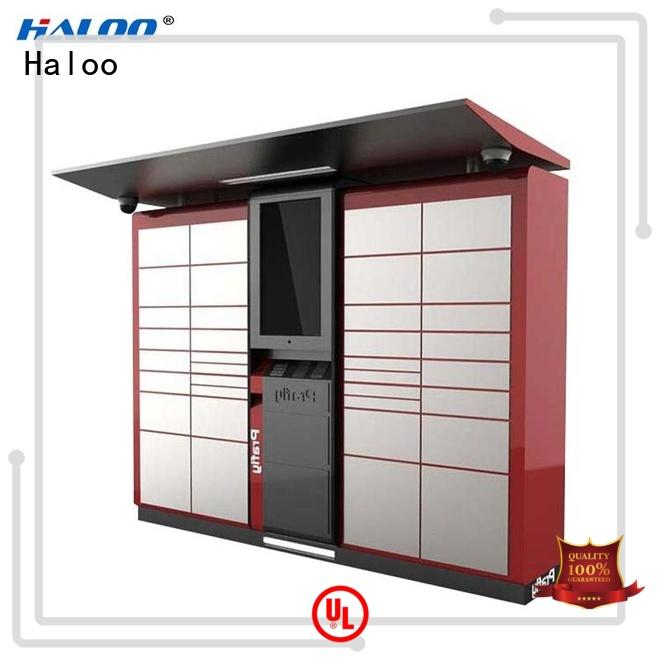 smart remote management vending machine business power-off protection for lucky box gift Haloo