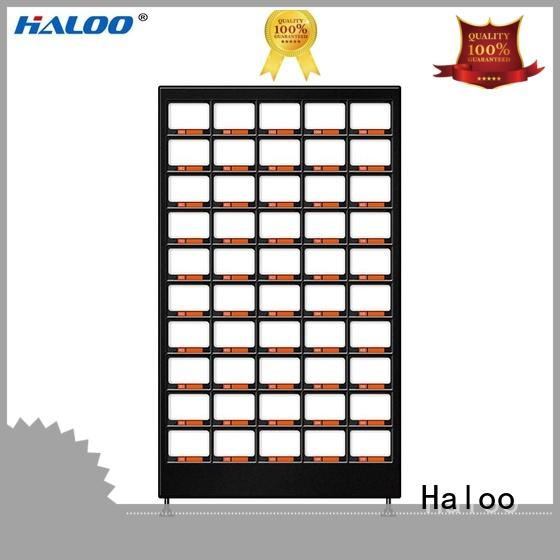 Haloo toy vending machine factory for fragile goods