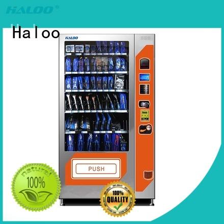 high quality tea vending machine factory direct supply for drink